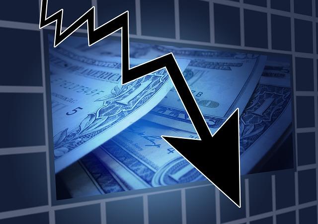 Angst vorm Börsencrash
