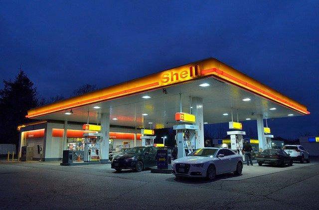 Royal Dutch Shell Aktie