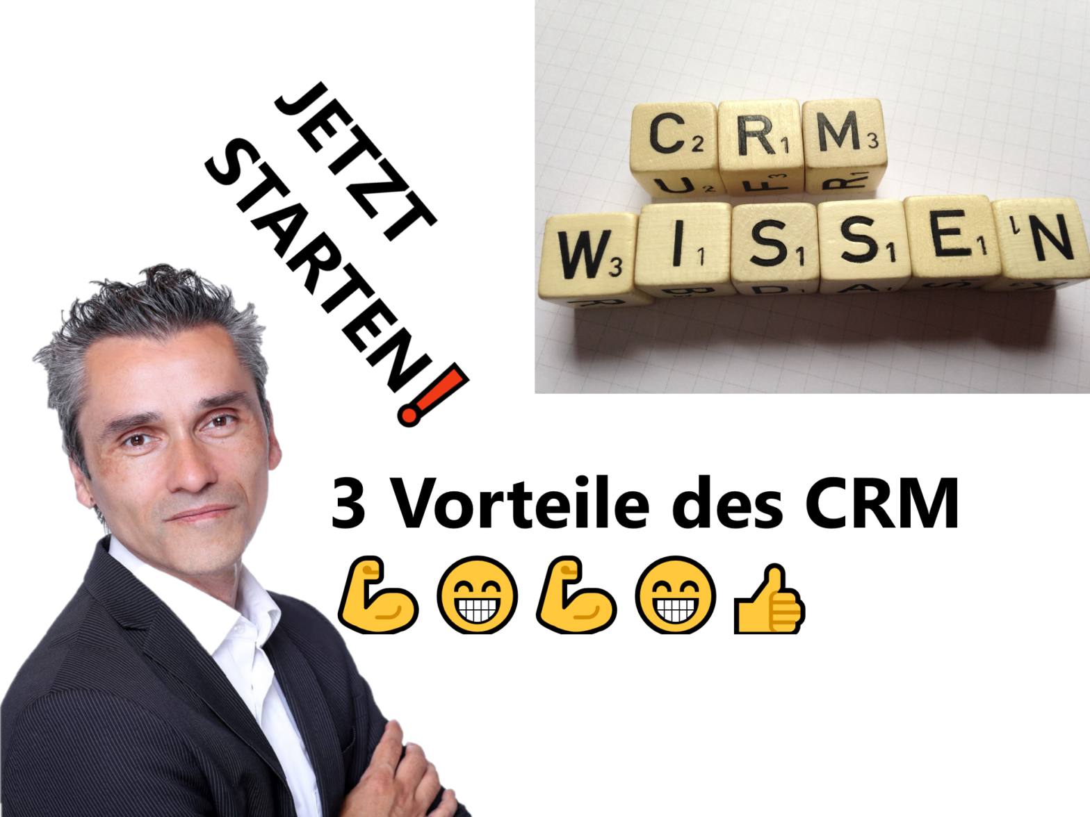 CRM System: